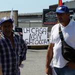 Blocco forconi alla Rada San Francesco (4)