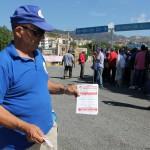 Blocco forconi alla Rada San Francesco (5)