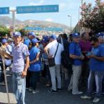 Blocco forconi alla Rada San Francesco (6)