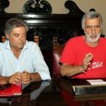 Conf stampa Accorinti dopo incontro con Lo Monaco (4)
