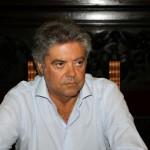 Conf stampa Accorinti dopo incontro con Lo Monaco (5)
