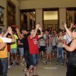 Conf.  stampa Accorinti su concessione San Filippo  (1)