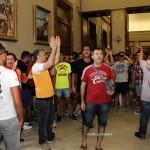 Conf.  stampa Accorinti su concessione San Filippo  (2)