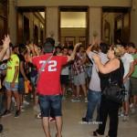 Conf.  stampa Accorinti su concessione San Filippo  (3)