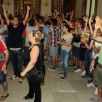 Conf.  stampa Accorinti su concessione San Filippo  (4)
