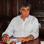 Conferenza stampa capigruppo csx Messinambiente (6)