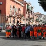 Funerali Tomasello Messinambiente (7)
