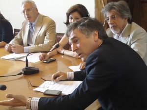Marcello Greco_assemblea Dr Comune_messinaora