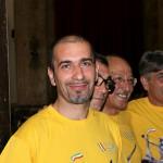 Maurizio Guanta amici di Edy ONLUS