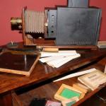 Mostra fotografica 1860-1960 cento anni della storia della fotografia a Messina  (13)