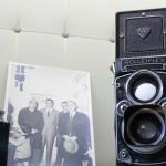 Mostra fotografica 1860-1960 cento anni della storia della fotografia a Messina  (18)
