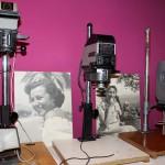 Mostra fotografica 1860-1960 cento anni della storia della fotografia a Messina  (34)