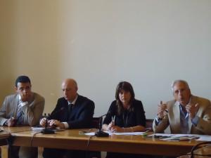 assemblea Dr su bilancio_interdonato_carreri_amata_abbate_messinaora