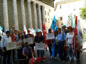 camera di commercio delegazione roma