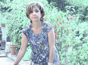 La prof.ssa Sandra Lo Schiavo