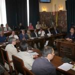 seduta aperta consiglio comunale sui tir (10)