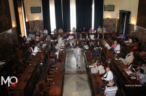 seduta aperta consiglio comunale sui tir (15)
