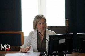 Emilia Barrile, presidente del Consiglio comunale
