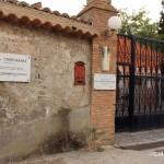 Villa Cianciafara, Patrimonio Monumentale Nazionale