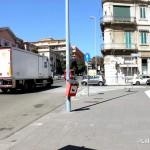 26 agosto 2014 TIR -Viale Boccetta e approdo Tremestieri (2)