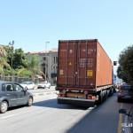 26 agosto 2014 TIR -Viale Boccetta e approdo Tremestieri (4)