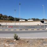 26 agosto 2014 TIR -Viale Boccetta e approdo Tremestieri (5)