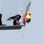 27 agosto 2013 Sbarco migranti al porto di Messina (11)