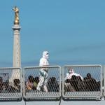 27 agosto 2013 Sbarco migranti al porto di Messina (2)
