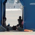 27 agosto 2013 Sbarco migranti al porto di Messina (36)