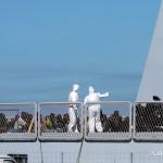 27 agosto 2013 Sbarco migranti al porto di Messina (4)