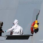 27 agosto 2013 Sbarco migranti al porto di Messina (5)