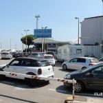 30 agosto 2014 coda alla biglietteria Caronte & Tourist rada San Francesco