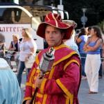 Don Giovanni D'Austria rievocazione del 10 agosto 2014 (2)