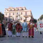 Don Giovanni D'Austria rievocazione del 10 agosto 2014 (4)