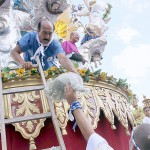 La processione della Vara 2014 (10)