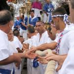 La processione della Vara 2014 (17)