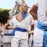 La processione della Vara 2014 (18)