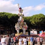 La processione della Vara 2014 (2)