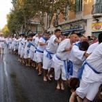 La processione della Vara 2014 (26)