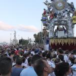 La processione della Vara 2014 (35)