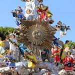 La processione della Vara 2014 (4)