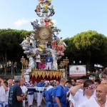 La processione della Vara 2014 (56)