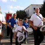 La processione della Vara 2014 (6)