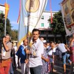 La processione della Vara 2014 (7)