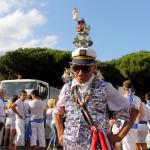 La processione della Vara 2014 (8)