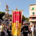 La processione della Vara 2014 (9)