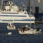 barca a vela salvataggio 2