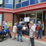 sciopero cas cub
