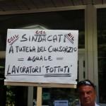 sciopero cas cub 3