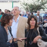 Carlo Abbate ed Elvira Amata